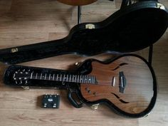 Taylor T5X | 17jt T5, Acoustic, Music Instruments, Classic, Style, Guitars, Musica, Derby, Swag