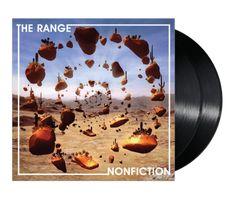 """Nonfiction 2x12"""" Vinyl Buy Vinyl, Nonfiction, Stuff To Buy, Non Fiction"""