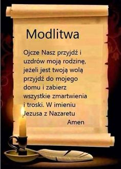 Modlitwa Ora Et Labora, Assassins Creed Rogue, Music Humor, Positive Words, Christian Quotes, Motto, Psalms, Poland, Texts