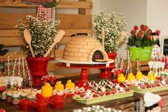 Meu Dia D Mãe - Festa Laura Tema Pizza (3)
