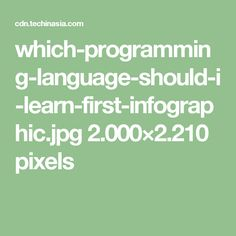 which-programming-language-should-i-learn-first-infographic.jpg 2.000×2.210 pixels