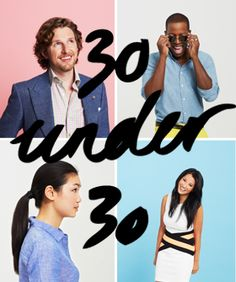 Refinery29: S.F.'s Rising Stars - 30 Under 30  (Evelyn Rusli)