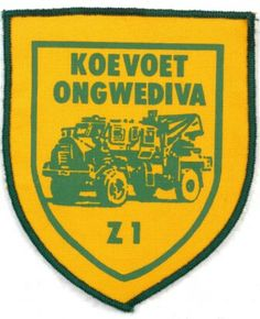 ONGWEDIVA By this time the alphabet had run out, so it was decided to give the six combat teams, stationed at Ongwediva (Zulu 1) in Ovamboland different call signs. A base for stores was opened at Ongwediva because the facilities at Oshakati were full. The six combat teams were: Zulu 1 Delta - (Z1D) Zulu 1 Hotel - Fish Eagle - (Z1H) Zulu 1 India - Warthog - Onguluwe Zulu 1 Juliet - Caracal Zulu 1 Mike Zulu 1 Sierra