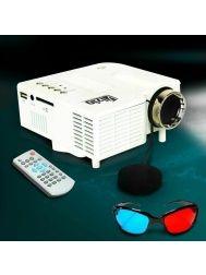 Vizio Projector, VZ-D200 - Tolexo