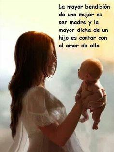 Ser madre                                                                                                                                                      Más