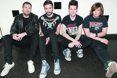 Bastille @ R&A 2014 http://www.rhythmandalps.co.nz/artist/