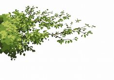 cg Digital Painting Tutorials, Digital Art Tutorial, Art Tutorials, Environment Concept Art, Environment Design, Painting Process, Painting Tips, Concept Art Tutorial, Tree Sketches