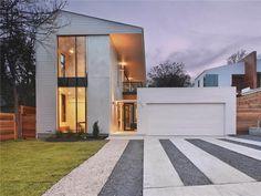 Austin Modern Homes — Designer >>>----------> Austin, TX <----------<<< Realtor®