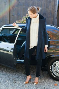 CHIC COASTAL LIVING: My Style: Emerson Fry