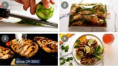 How to make Lime Chicken Lime Marinade For Chicken, Marinated Grilled Chicken, Chicken Marinades, Chicken Recipes, Coriander Cilantro, Cilantro Lime Chicken, Recipetin Eats, Mason Jar Meals, Gluten Free Chicken