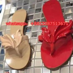 Hot Sale Women Flame Metallic Flat Thong Flip Flops Slippers Candy Colors Shoes Gold Wing Flats Thongs Slides Fashion Brand 42