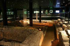 Heiligtum der Isis und Mater Magna (Mainz) – Wikipedia