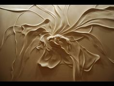 Изображения Plaster Art, Plaster Walls, Texture Art, Texture Painting, Cladding Design, Cold Porcelain Flowers, Crochet Mat, Ceramic Clay, Stone Art