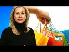 ▶ Consumer Spending, Sears Makes Moves, Burger King - Today's Financial News - YouTube
