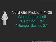 Arrggg! It Is Called Catching Fire!!!!!!!!!!!!!!!