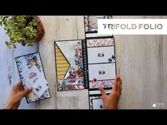Mini Albums Scrap, Mini Scrapbook Albums, Scrapbook Cards, Website Tutorial, Handmade Scrapbook, Scrapbook Organization, Memory Books, Book Making, Scrapbooking Layouts