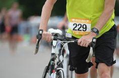 Do all three - triathlon