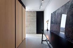 Y Duplex Penthouse by Pitsou Kedem Architects | HomeAdore