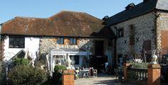 Surrey: The Packhouse, Farnham
