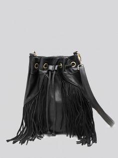 Bad Moon Rising Bag - Black - Gypsy Warrior cf40878b3b2cd