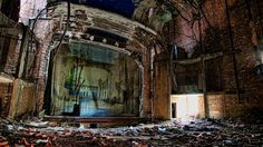 ruined palace - Google Search