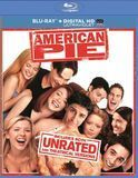 American Pie [Includes Digital Copy] [UltraViolet] [Blu-ray] [Eng/Fre/Spa] [1999]