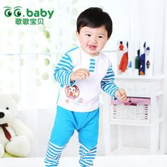 Find More Clothing Sets Information about New Arrival 2015 Newborn Baby Clothing Spring Autumn Sets High Quality 100% Cotton for Bebe Girl Bebe Boy Suits Hot Sale,High Quality suits for skinny men,China clothing brand Suppliers, Cheap suit clothing brand from GG. Baby Flagship Store on Aliexpress.com