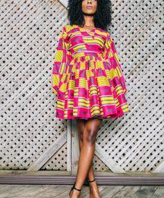 Zuvaa ~African fashion, Ankara, kitenge, African women dresses, African prints, African men's fashion, Nigerian style, Ghanaian fashion ~DKK