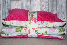 Hey, I found this really awesome Etsy listing at https://www.etsy.com/listing/188209996/kinder-nap-mat-cover-splendor-floral
