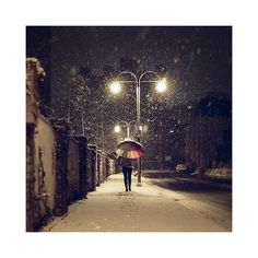 50 Beautiful Winter Wonderland Photos Smashing Magazine ❤ liked on Polyvore featuring backgrounds, christmas, pictures and winter