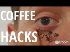 6 Things You Didn't Know You Could Do With Coffee