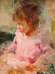 "Carolyn Anderson, ""Little Girl"""