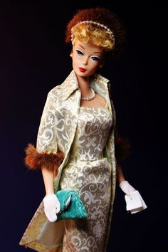 Vintage Barbie..... Evening Splendor