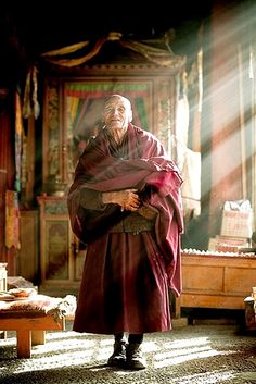 For some reason, I feel like the Tibetan people are some of the most beautiful on earth...
