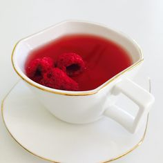 We have the perfect idea for you this summer #ActivHealthAU #freezedried #raspberry #tea Discover more at www.activhealth.com.au