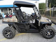 Used 2016 Massimo Motor MSU-800 ATVs For Sale in Florida. 2016 Massimo Motor MSU-800, 2016 Massimo MSU-800, 24 Hours, EFI, Fully Automatic, 4 X 4 switchable to 2 X 4, low pulling gear, tow hitch, Differential Lock, Full instrumentation, Like New, Must See, Excellent Condition. 75 motorcycles to choose from. Special motorcycle financing is available even with a low credit score, Visit Prime Motorcycles at 1045 North US Hwy.17-92 Longwood, Florida 32750 Hours: 9-5 Tues. thru Sat. After hours…