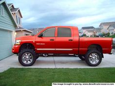 lifted dodge truck | Mega Cab PhotoChopped. - Dodge Diesel - Diesel Truck Resource Forums