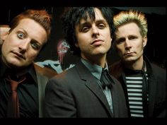 3 new Green Day albums from Sep to Jan