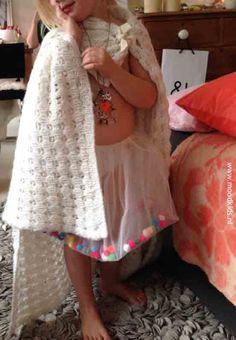 Eenvoudig zelf een feestelijke (tule rok) tutu maken | Moodkids