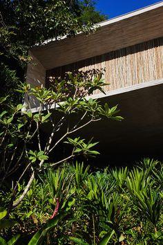 Paraty House, Paraty, Rio de Janeiro, 2009 by Studio MK27