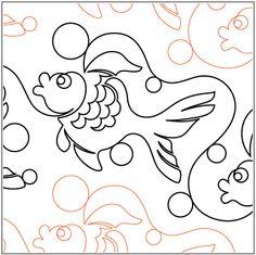 Urban Elementz: Goldfish