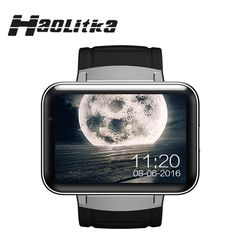 Haolitka X01 Smart Watch Android With GPS WIFI Fashion Health Fitness Wristwatch Sleep Monitor Bluetooth Smart Wearable Devices