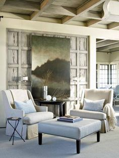 Incredible French Country Style Homes Interior