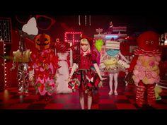 きゃりーぱみゅぱみゅ - Crazy Party Night ~ぱんぷきんの逆襲~,Kyary Pamyu Pamyu-Crazy Party Night-Pumpkins Strike Back- - YouTube