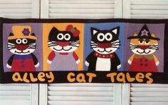 Alley Cat Tales