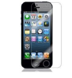 5 ScreenGuard Premium Clear IPhone 5 Screen Protectors - http://www.carhits.com/5-screenguard-premium-clear-iphone-5-screen-protectors/