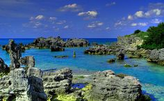 bermuda... one of the most quaint places ever!