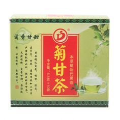 Chrysanthemum&Liquorice Tea 65g