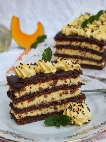 Something Sweet, Tiramisu, Brownies, Dessert Recipes, Ethnic Recipes, Food, Hungary, Mascarpone, Cake Brownies