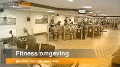 Een #promotievideo voor fitnesscentrum / sportschool SportivaLife de Naaldhof.